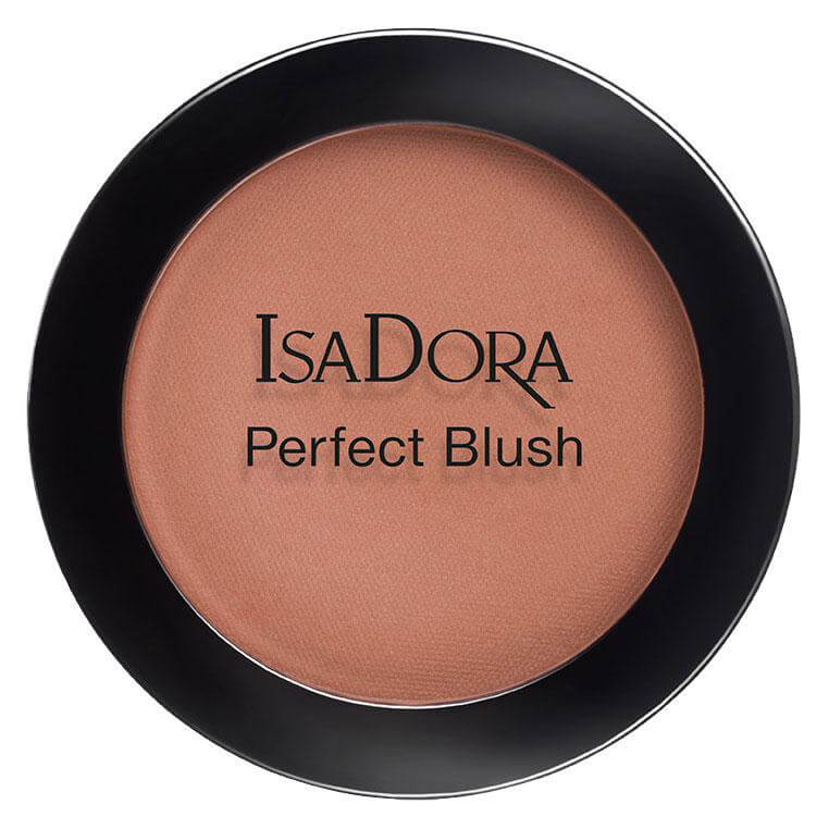 Isadora Perfect Blush ryhmässä Meikit / Poskipäät / Poskipunat at Bangerhead.fi (B021845r)