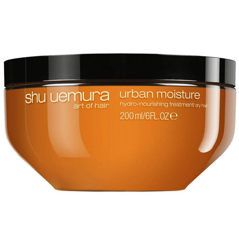 Shu Uemura Art Of Hair Urban Moisture Masque (200 ml)