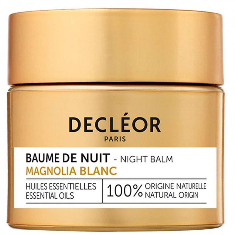Decleor Orexcellence Aromessence Magnolia Night Balm (15ml)