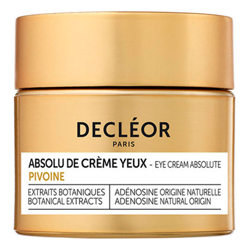 Decleor Orexcellence Aromessence Eye Contour (15ml)
