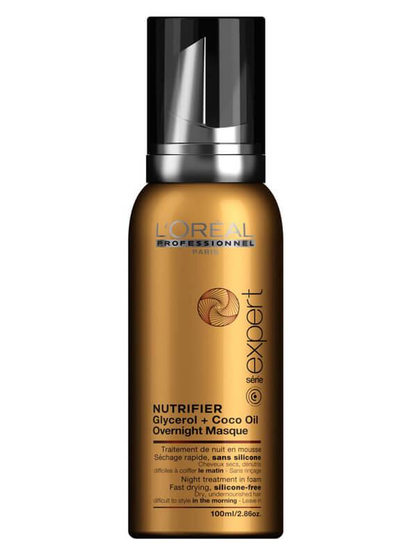 L'Oréal Professionnel Nutrifier Overnight Masque (100ml)