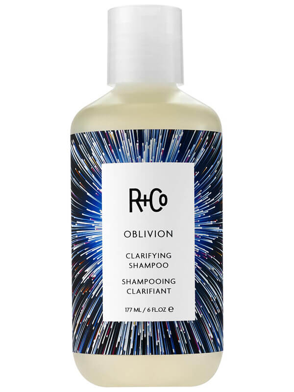 R+Co Oblivion Clarifying Shampoo (177ml)