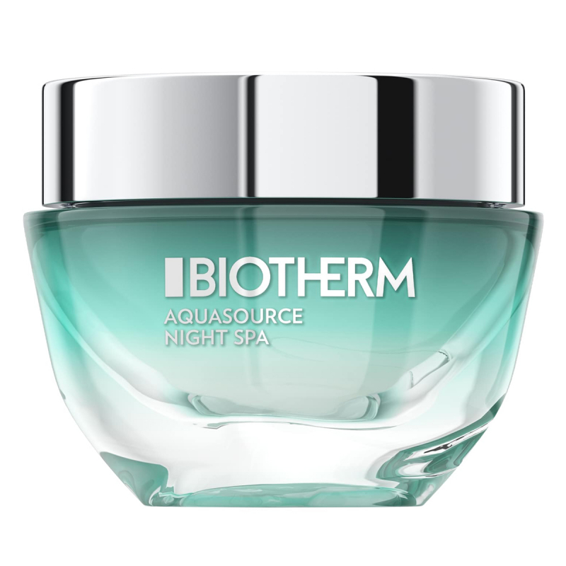 Biotherm Aquasource Night Spa Cream (50 ml)