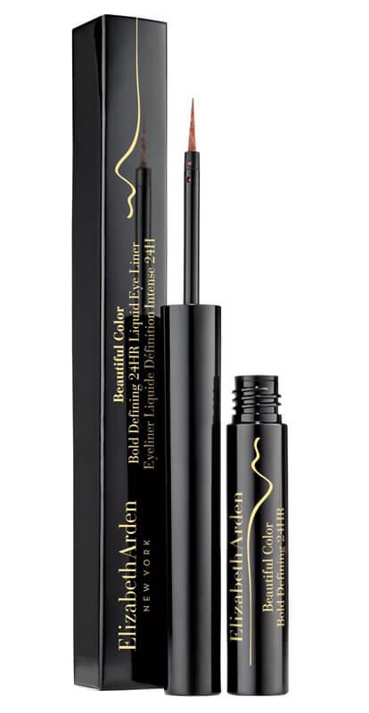 Elizabeth Arden Beautiful Color Bold Defining 24H Liquid Liner i gruppen Makeup / Ögon / Eyeliner & kajal hos Bangerhead (B021979r)