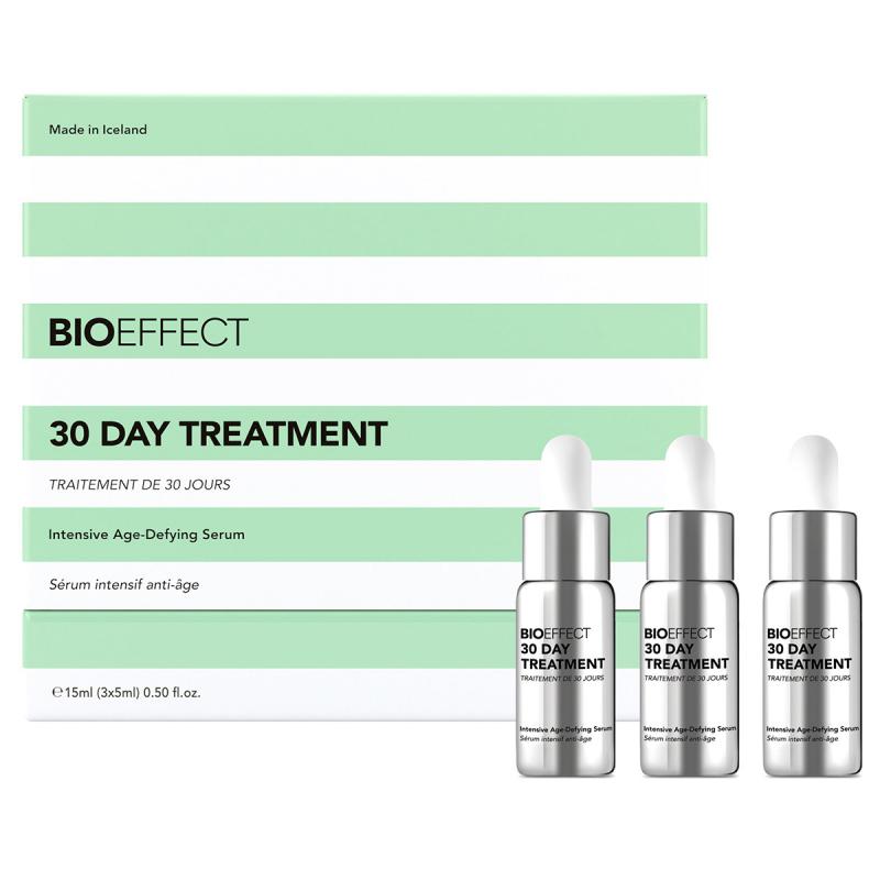 BIOEFFECT 30 Day Treatment (3X5ml)