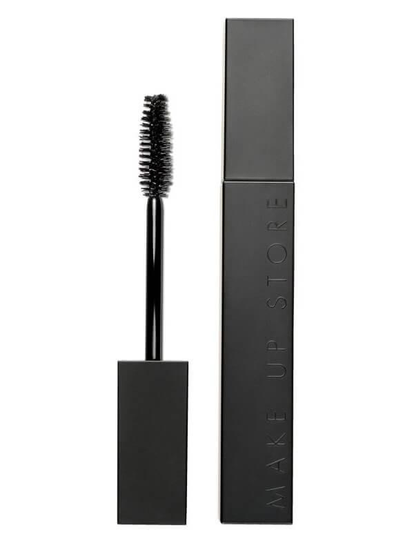 Make Up Store Mascara Sensitive - Black i gruppen Makeup / Ögon / Mascara hos Bangerhead (B022070)