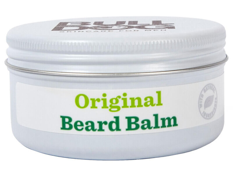 Bulldog Original Beard Balm (75ml)