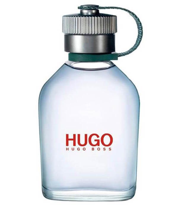 Hugo Man EdT (75ml)