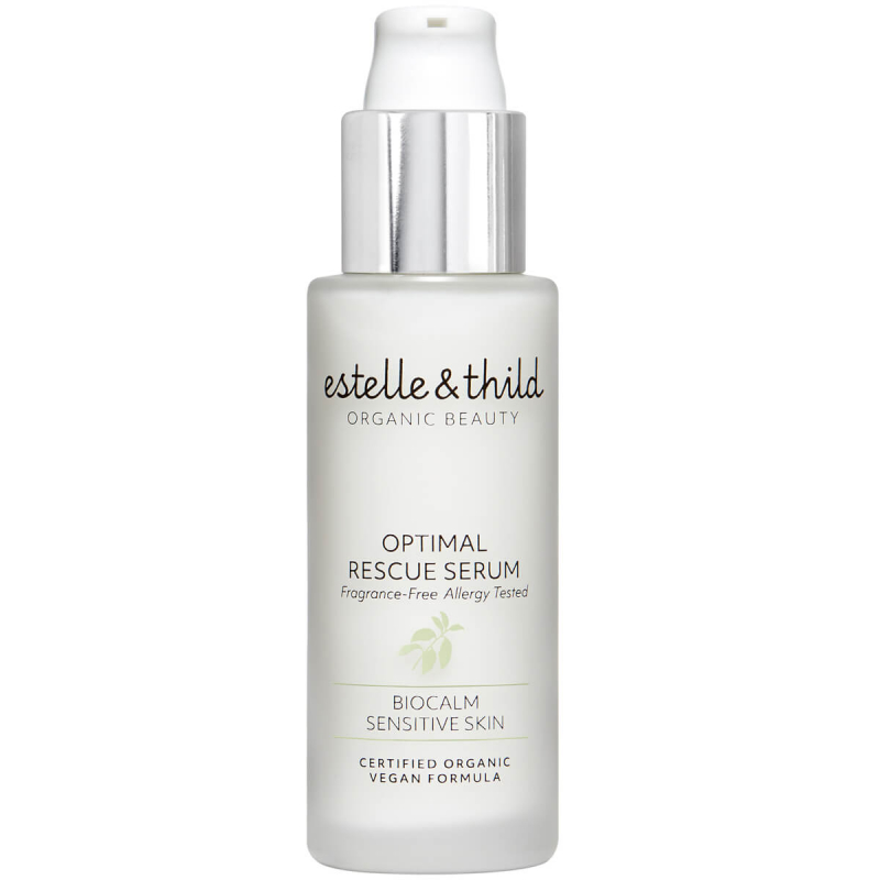 Estelle & Thild Anti-Redness Rescue Serum (30ml)