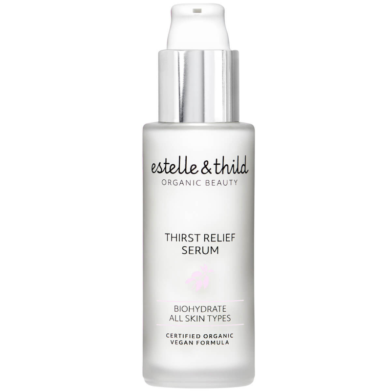 Estelle & Thild Thirst Relief Vitamin Serum (30ml)