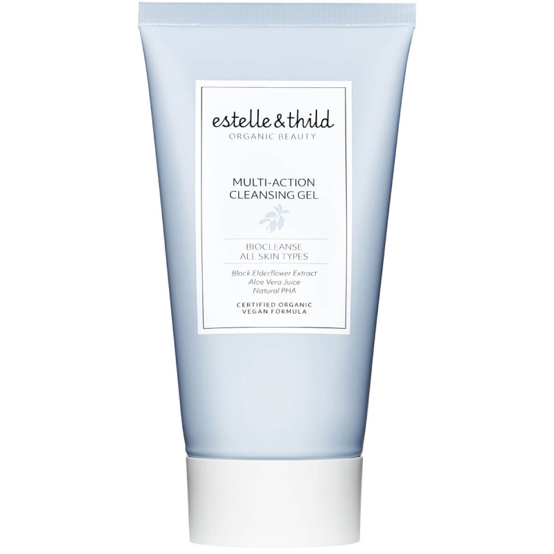 Estelle & Thild Multi-Active Gel Cleanser (150ml)