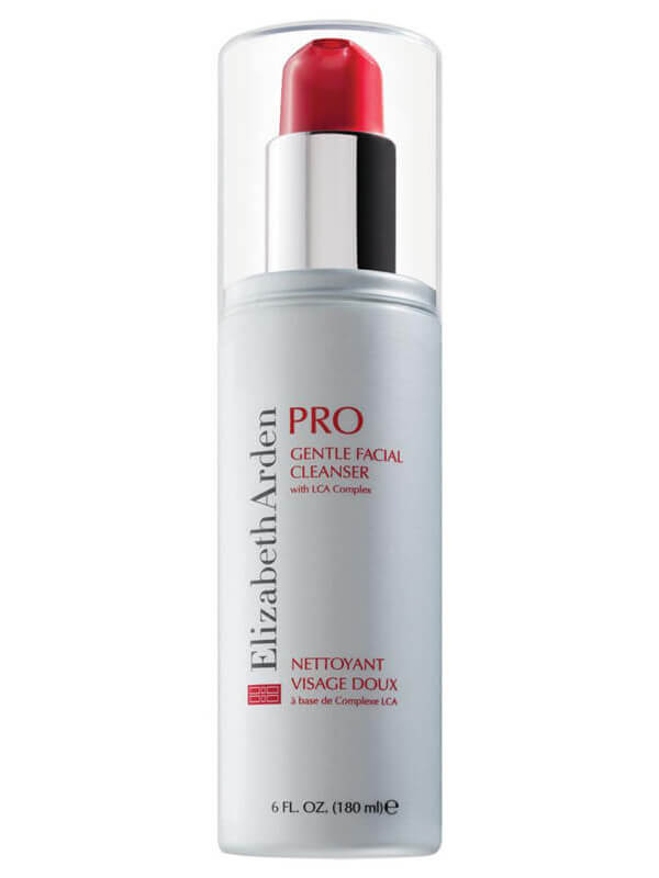 Elizabeth Arden Pro Gentle Facial Cleanser (180ml)