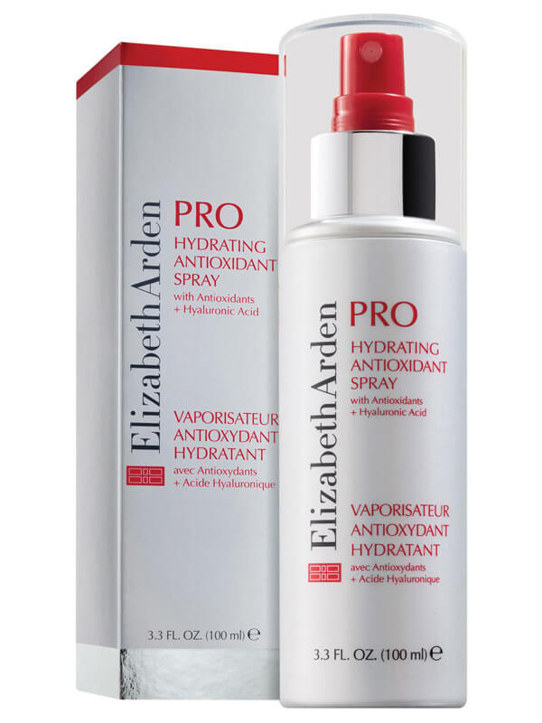 Elizabeth Arden Pro Hydrating Antioxidant Spray (100ml)