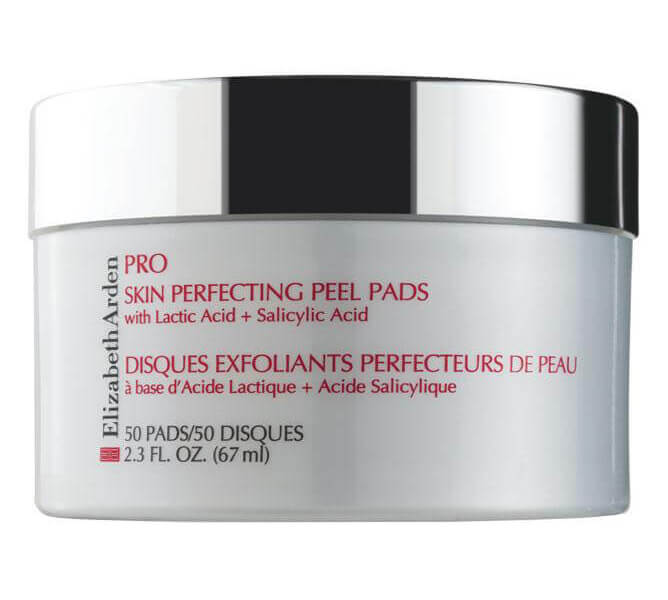 Elizabeth Arden Pro Skin Perfecting Peel Pads Acne (50St)