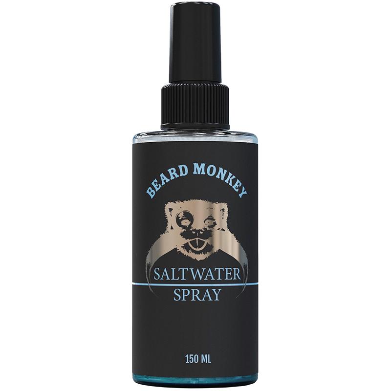Beard Monkey Saltwater Spray (150ml)