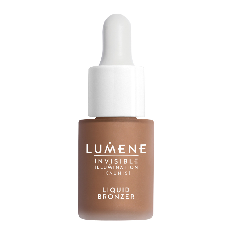 Lumene Invisible Illumination Instant Glow Watercolor Bronzer (15ml)