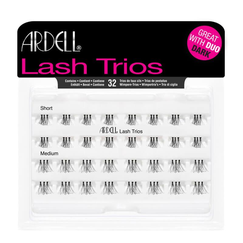 Ardell Lash Trios
