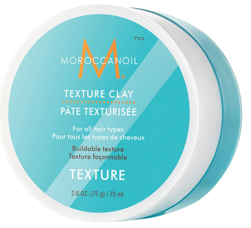 Moroccanoil Texture Clay (75ml)