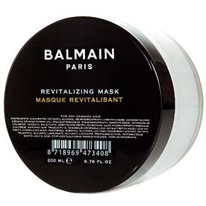 Balmain Revitalizing Mask (200ml)