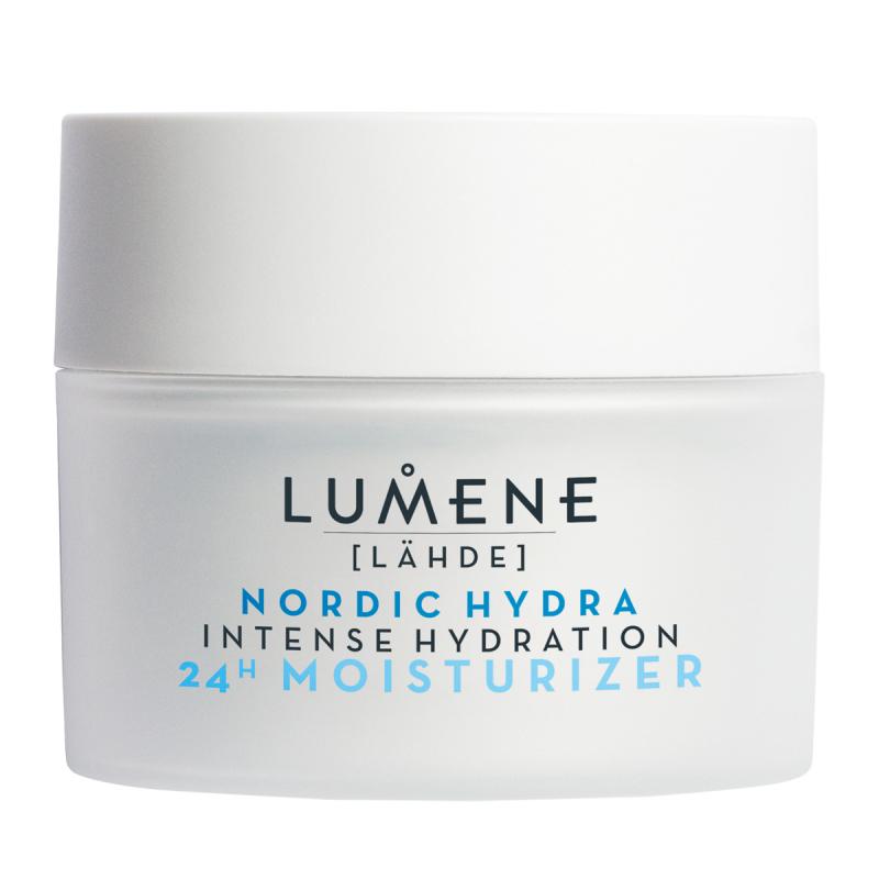 Lumene Lähde Intense Hydration 24H Moisturizer (50ml)