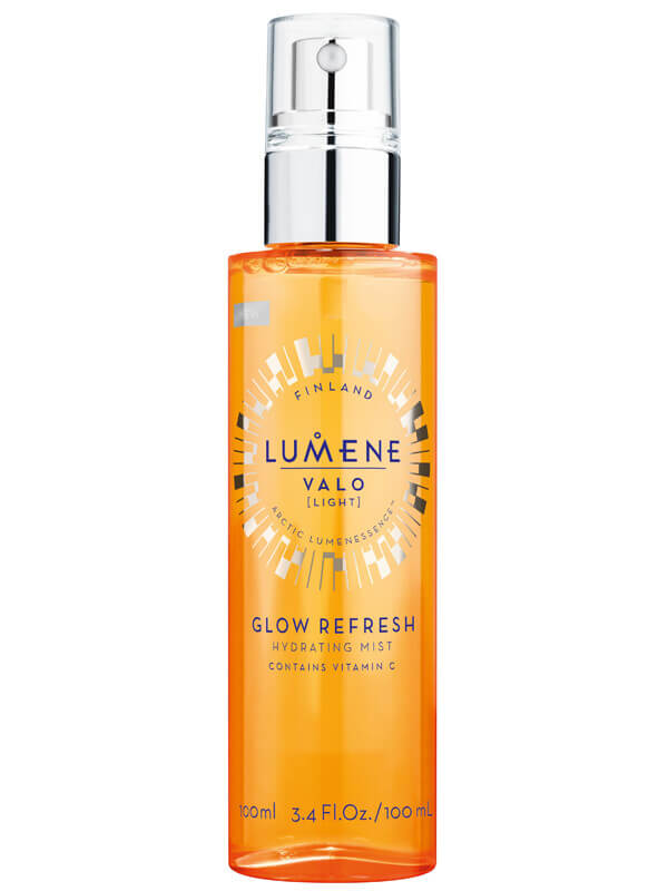 Lumene Valo Glow Refresh Hydrating Vitamin C Mist (100ml)