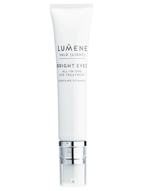 Lumene Valo Bright Eyes All-In-One Vitamin C Eye Treatment (15ml)