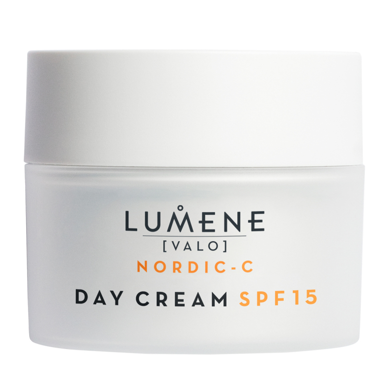 Lumene Valo Vitamin C Day Cream SPF15 (50ml)