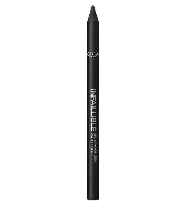 L'Oréal Paris Infallible Gel Crayon i gruppen Makeup / Ögon / Eyeliner & kajal hos Bangerhead (B022397r)
