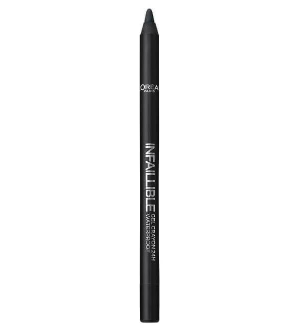 L'Oréal Paris Infallible Gel Crayon i gruppen Smink / Ögon / Eyeliner & kajal hos Bangerhead (B022397r)