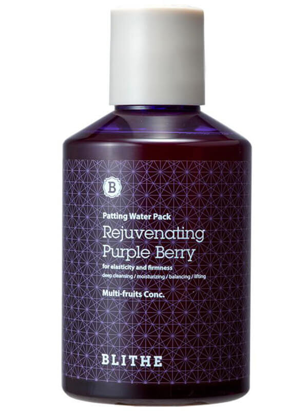 Blithe Rejuvenating Purple Berry (200ml)