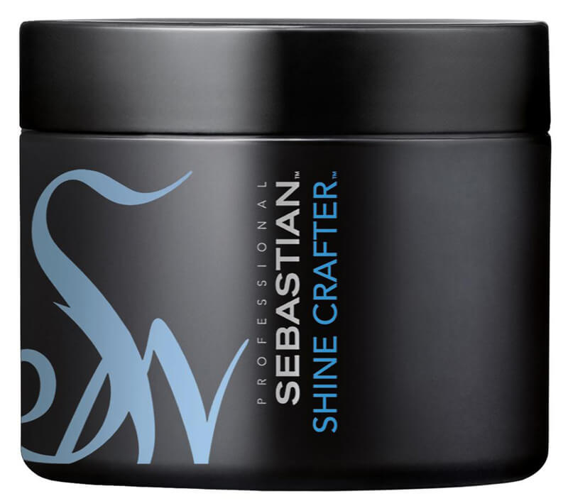 Sebastian Professional Shine Crafter Wax (50ml)
