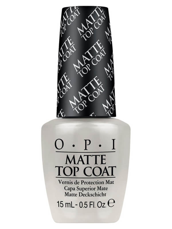 OPI - Opi Matte Top Coat