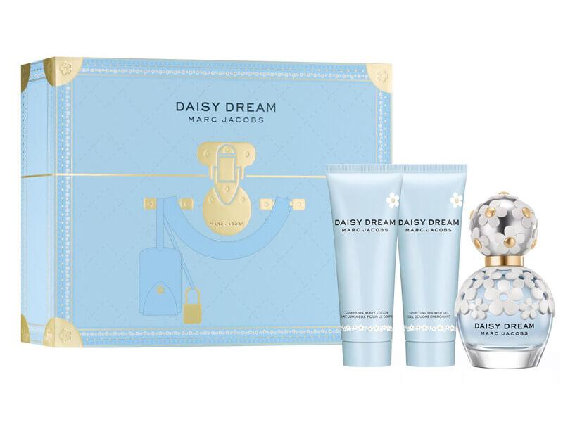 Marc Jacobs Daisy Dream Gift Set ryhmässä Tuoksut / Naisten tuoksut / Eau de Toilette naisille at Bangerhead.fi (B022581)