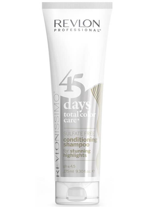 Revlon Professional 45 Days - Stunning Highlights (275ml)