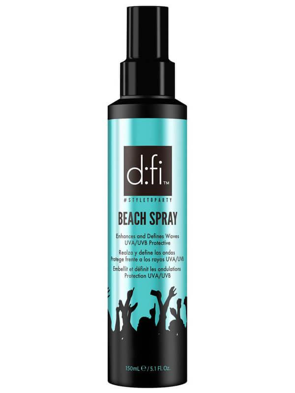 D:Fi Beach Spray