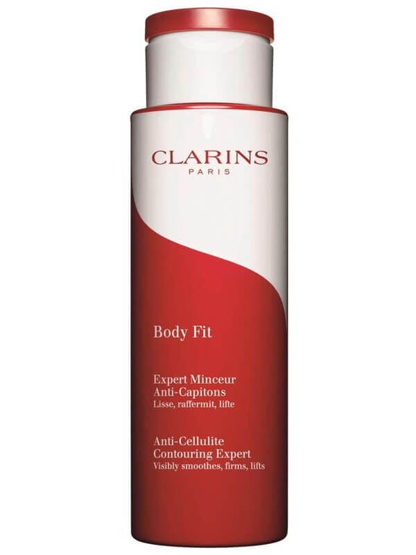 Clarins Body Fit Expert Minceur Anti-Capitons (200ml)