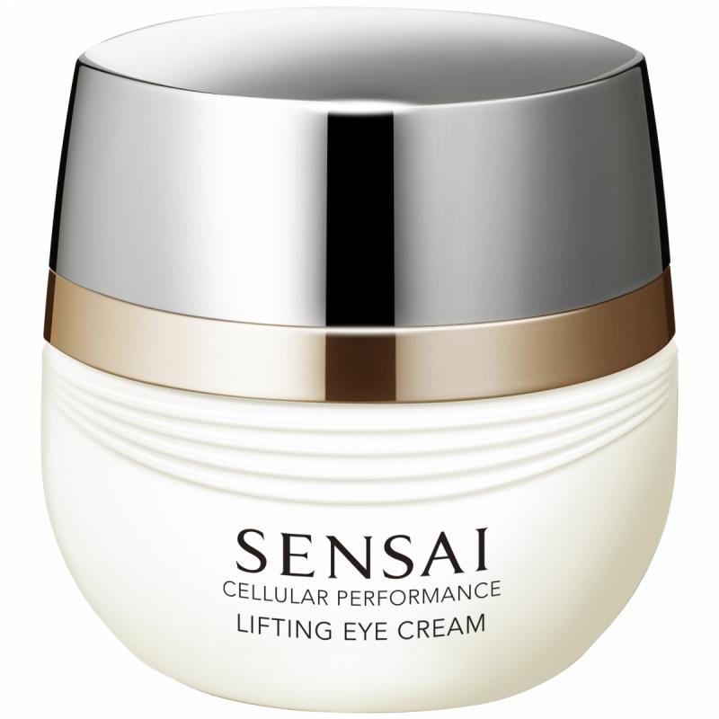 Sensai Cellular Performance Lifting Eye Cream (15ml) ryhmässä Ihonhoito / Silmät / Silmänympärysvoiteet at Bangerhead.fi (B022648)