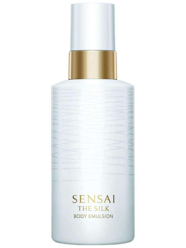 Sensai The Silk Body Emulsion (200ml)