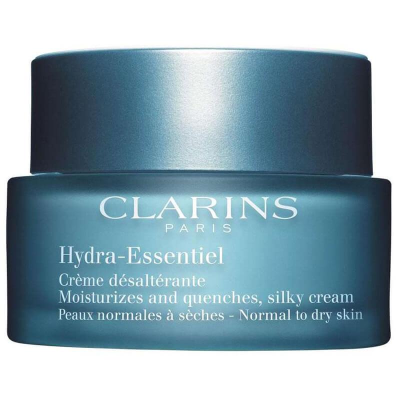Clarins Hydra-Essentiel Normal To Dry Skin (50ml) i gruppen Hudvård / Ansiktsåterfuktning / Dagkräm hos Bangerhead (B022657)