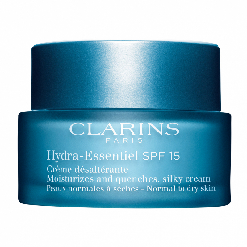 Clarins Hydra-Essentiel Normal To Dry Skin (50ml)