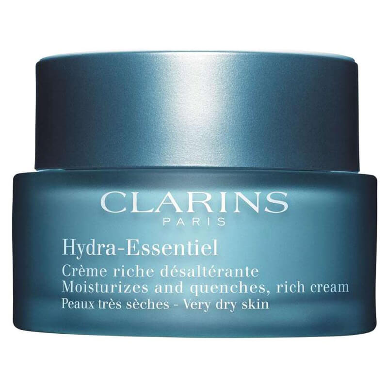 Clarins Hydra-Essentiel Cream Very Dry Skin (50ml)