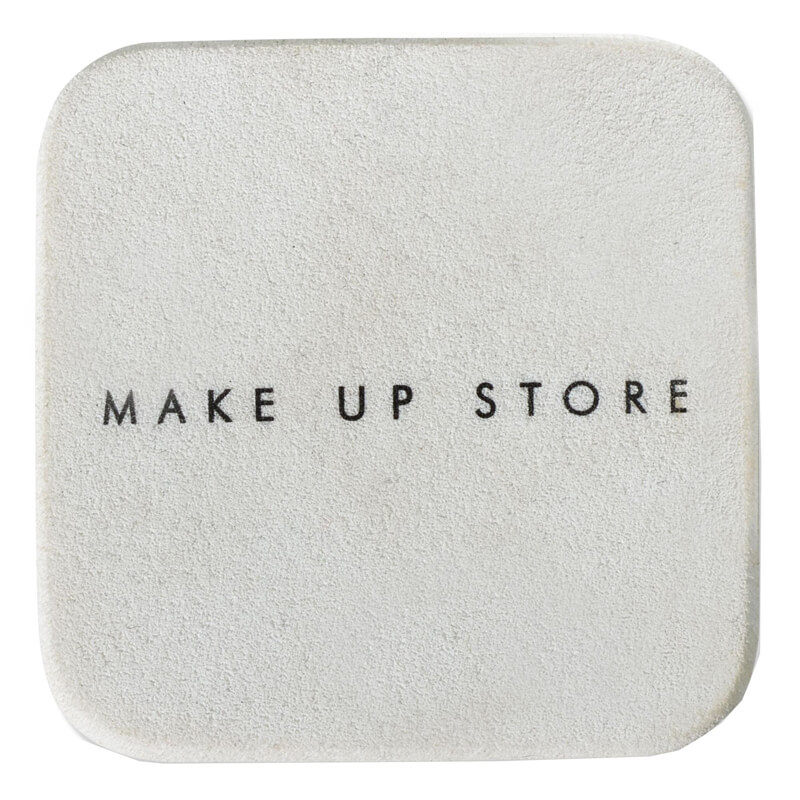 Make Up Store Sponge Foundation 2Pc