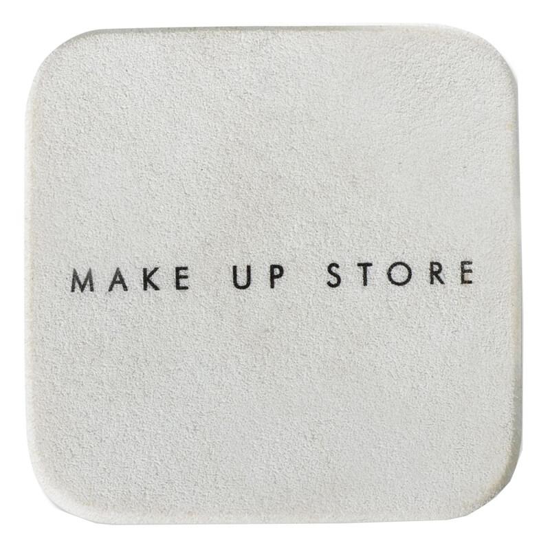 Make Up Store Sponge Foundation 2Pc