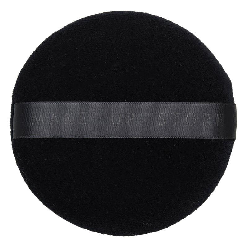 Make Up Store Powder Puff Black