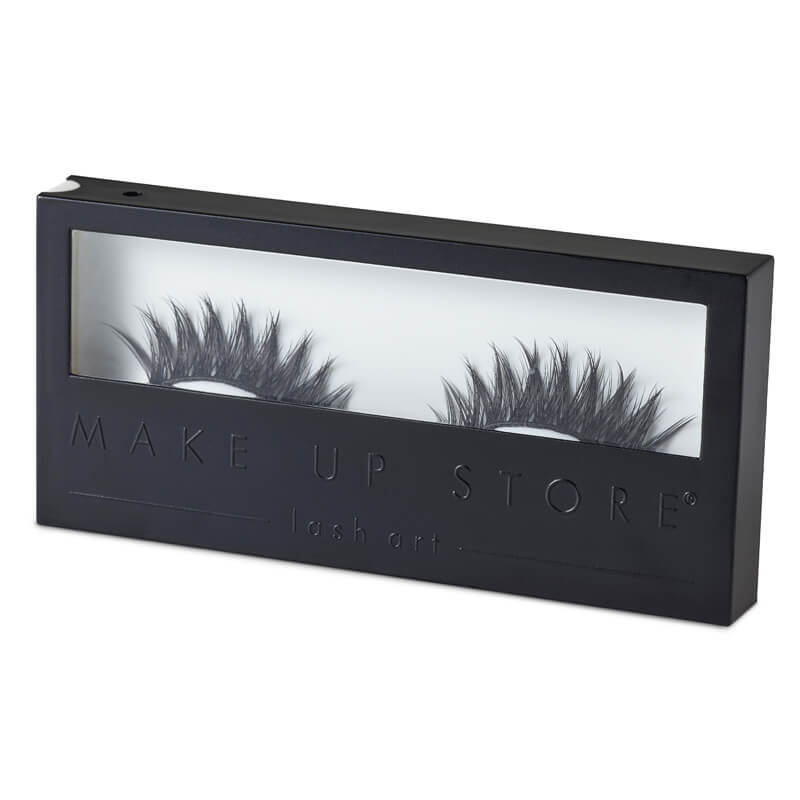 Make Up Store Eyelash Gorgeous