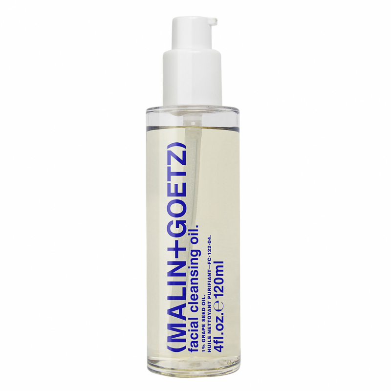 Malin+Goetz Facial Cleansing Oil (118ml)