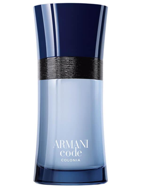 Armani Code Colonia EdT ryhmässä Tuoksut / Miesten tuoksut / Eau de Toilette miehille at Bangerhead.fi (B022961r)