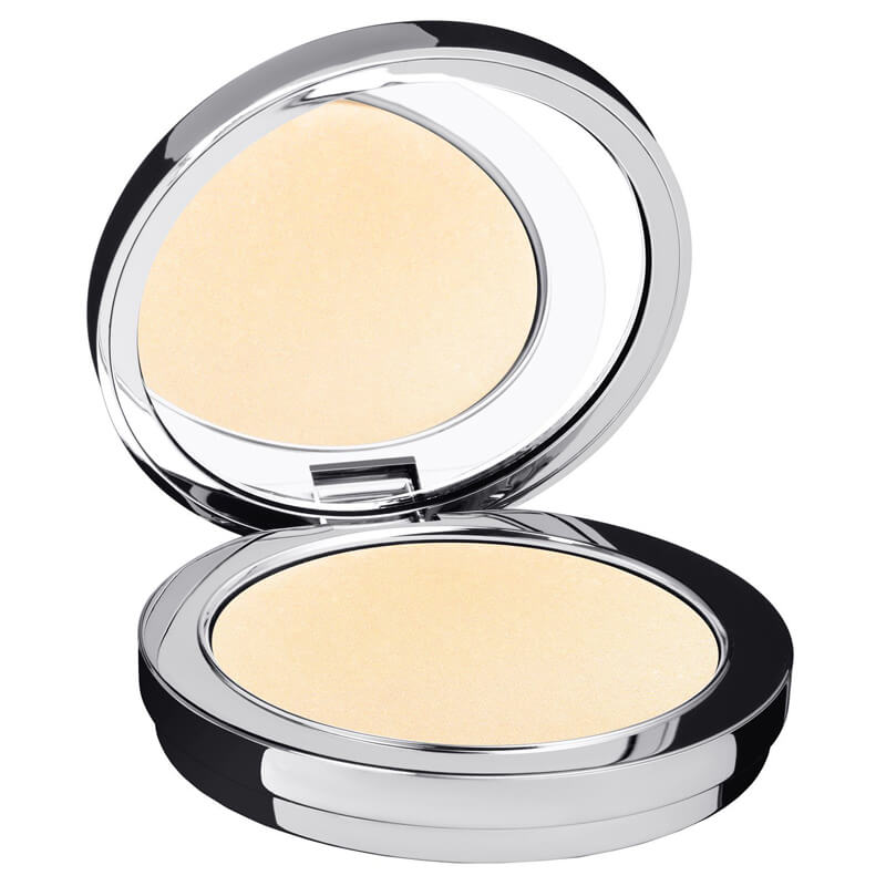 Rodial Instaglam Compact Deluxe - Banana Powder