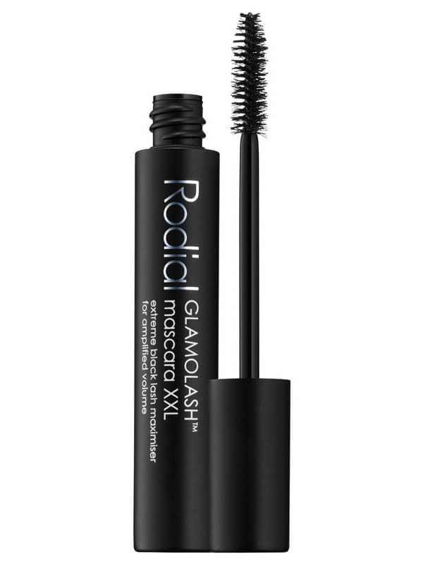 Rodial Glamolash Mascara Xxl - Black