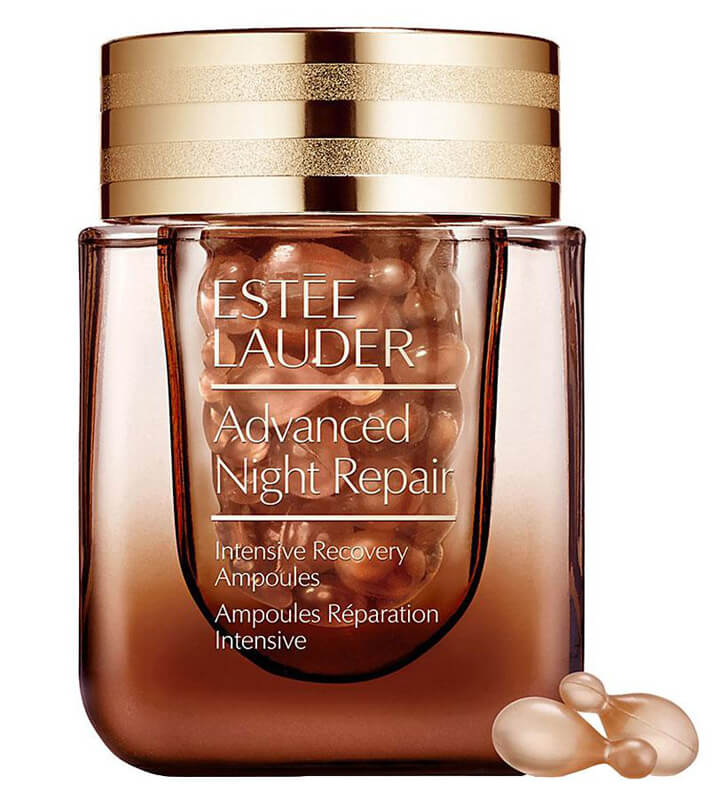 Estee Lauder Advanced Night Repair Intensive Recovery Ampoules (60 Capsules)